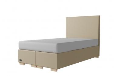 Čalúnená posteľ boxspring ARGENTINA 120x200, MATERASSO
