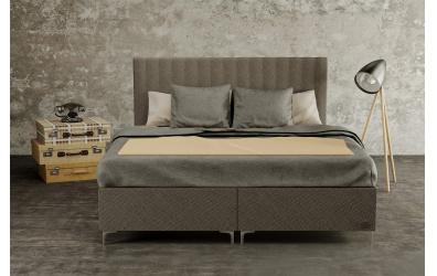 Čalúnená posteľ boxspring BELLATRIX 120x200, MATERASSO
