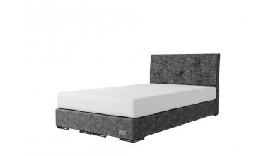 Čalúnená posteľ boxspring ATLAS 120x200, MATERASSO