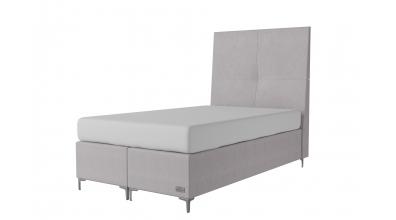 Čalúnená posteľ boxspring PRESTIGE 120x200, MATERASSO