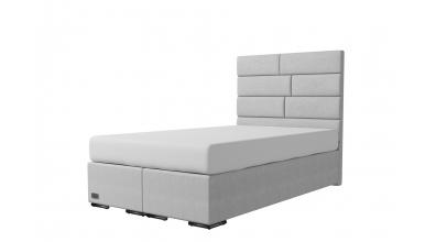 Čalúnená posteľ boxspring SPECTRA 120x200, MATERASSO