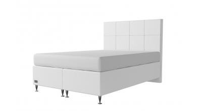 Čalúnená posteľ boxspring VEGA 140x200, MATERASSO