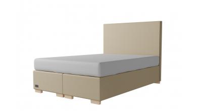 Čalúnená posteľ boxspring ARGENTINA 140x200, MATERASSO