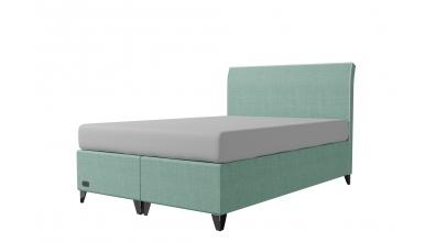 Čalúnená posteľ boxspring SIENA 140x200, MATERASSO