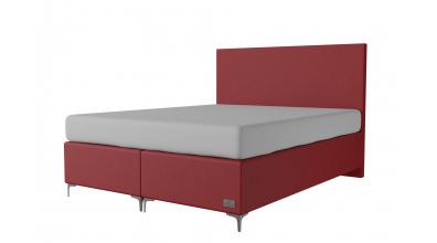Čalúnená posteľ boxspring SIRIUS 160x200, MATERASSO
