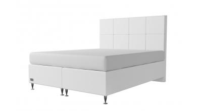 Čalúnená posteľ boxspring VEGA 160x200, MATERASSO