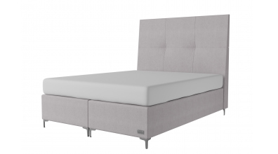 Čalúnená posteľ boxspring PRESTIGE 160x200, MATERASSO