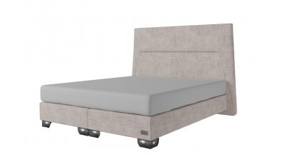 Čalúnená posteľ boxspring MIRACH 160x200, MATERASSO