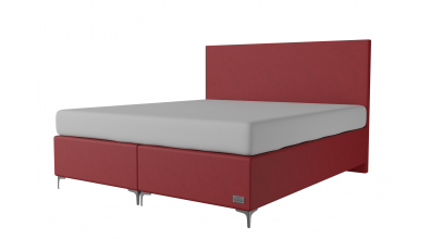 Čalúnená posteľ boxspring SIRIUS 180x200, MATERASSO