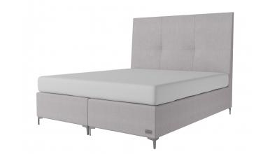 Čalúnená posteľ boxspring PRESTIGE 180x200, MATERASSO