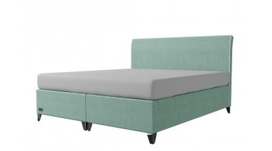 Čalúnená posteľ boxspring SIENA 180x200, MATERASSO