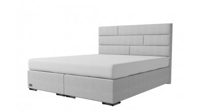 Čalúnená posteľ boxspring SPECTRA 180x200, MATERASSO