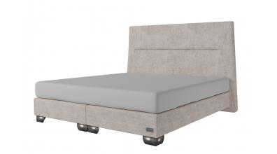Čalúnená posteľ boxspring MIRACH 180x200, MATERASSO