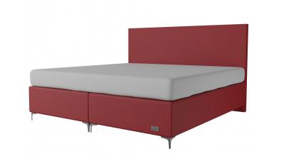 Čalúnená posteľ boxspring SIRIUS 200x200, MATERASSO