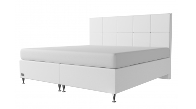 Čalúnená posteľ boxspring VEGA 200x200, MATERASSO