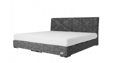 Čalúnená posteľ boxspring ATLAS 200x200, MATERASSO