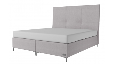 Čalúnená posteľ boxspring PRESTIGE 200x200, MATERASSO