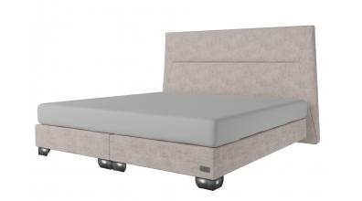 Čalúnená posteľ boxspring MIRACH 200x200, MATERASSO