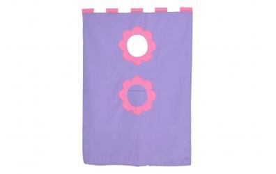 Textília 6 kvetinka  -  palanda 1860 mm