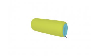 Textilný chránič tyrkysovo/zelený