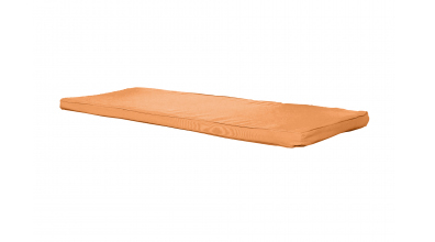 Sedák na regál D617 oranžový