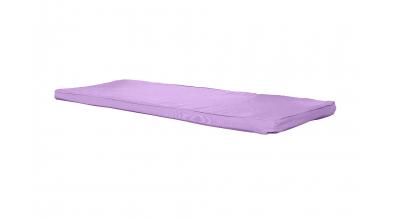 Sedák na regál D617 - fialový