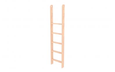 Rebrík k palande  zvislý s otvormi buk cink