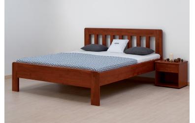 Jednolôžko ELLA Dream, 120x200, buk