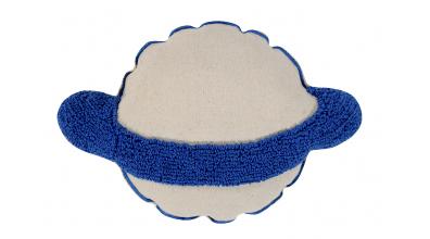 Polštář LORENA CANALS saturn, modrý