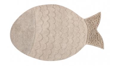 Koberec LORENA CANALS, tvar velká ryba