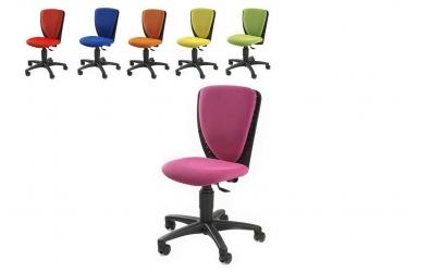 Detská stolička APOLENA (viac variant)