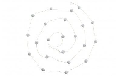 Girlanda LORENA CANALS kuličky (více variant)